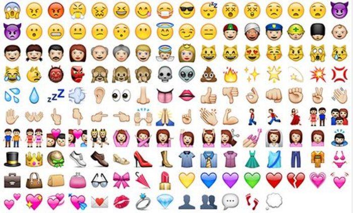 Related Pictures emoticones y iconos para facebook taringa