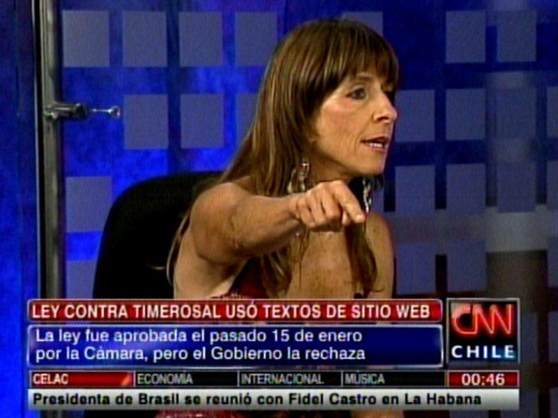 El gobierno de Chile, sus congresistas ineptos y las leyes que no se asesoran con especialistas